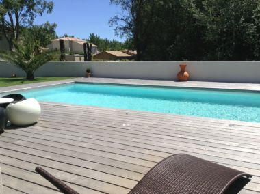 Location Villa Grau Du0027Agde Saint Thomas Descriptif De La Villa